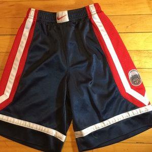 Nike Kid's Athletic Short Size S